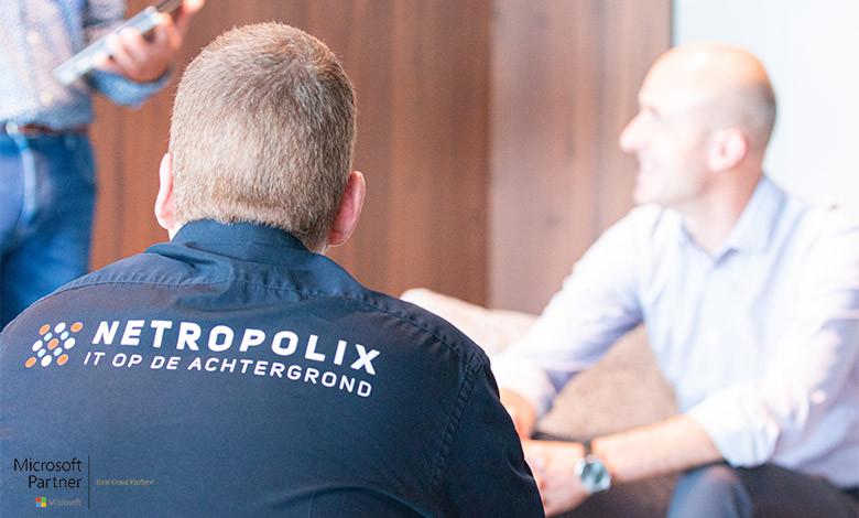 Netropolix