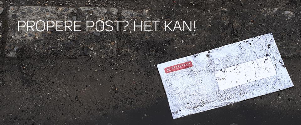 Hoe hou je je mailbox veilig