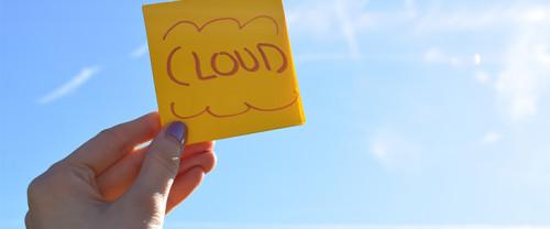 Alles wat je moet weten over de cloud