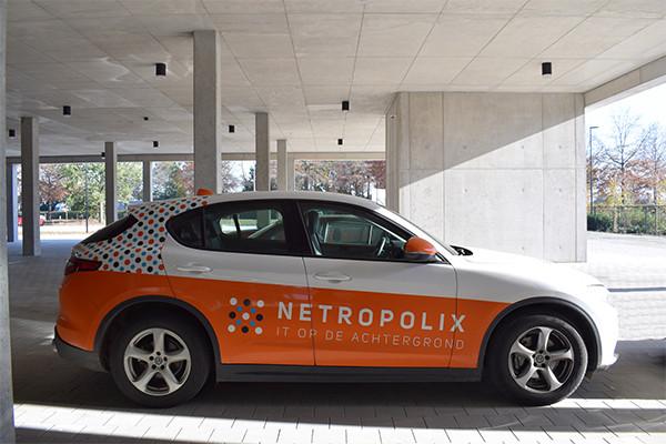 Buga Netropolix
