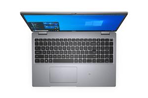Dell Latitude 5520 top