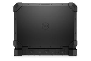 Dell Latitude 7424 rugged back