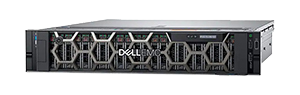 Dell Poweredge R740 xd