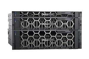 Dell Ready Nodes