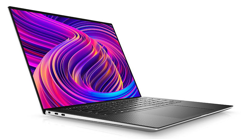 Dell XPS 9510