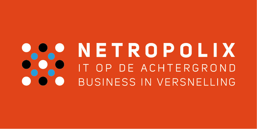 Netropolix logo