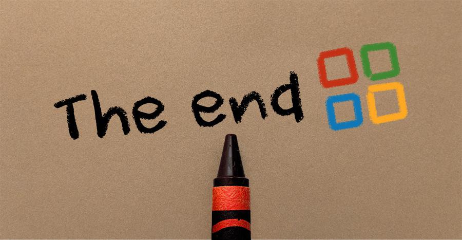Visual blog Afscheid van een vriend 2