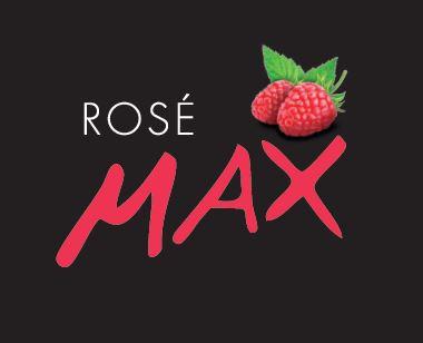 Rosé Max - Logo