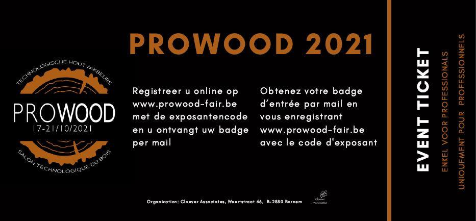 ProwoodTicket