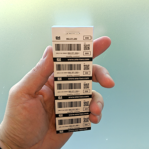 TraceerLabels