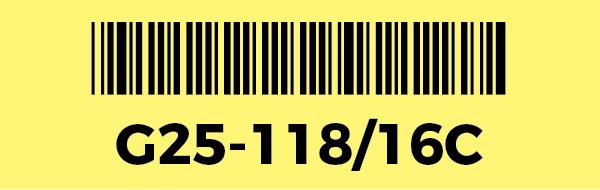 Magazijnrek_Barcode