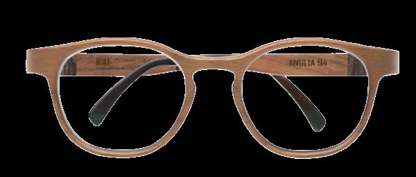 rolfbril bewerkt