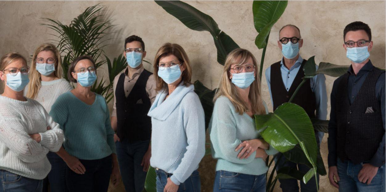 team mondmaskers