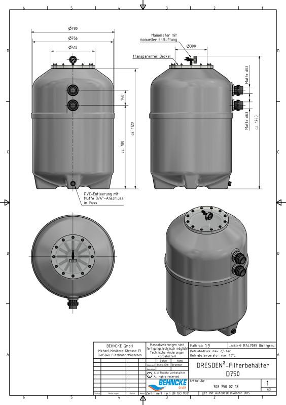 70975002-18_DRESDEN-Filterbehälter-D750-mit-Innenverrohrung