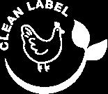 clean label wit