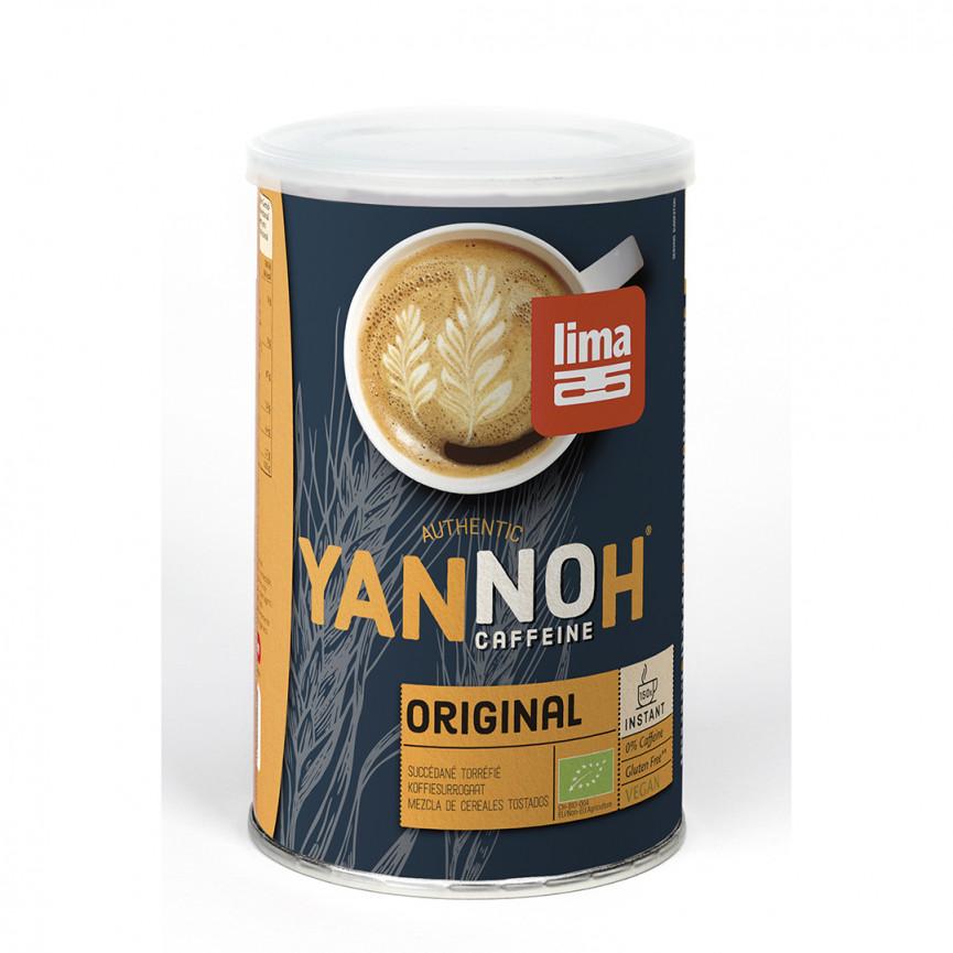 Yannoh instant original 125 gr