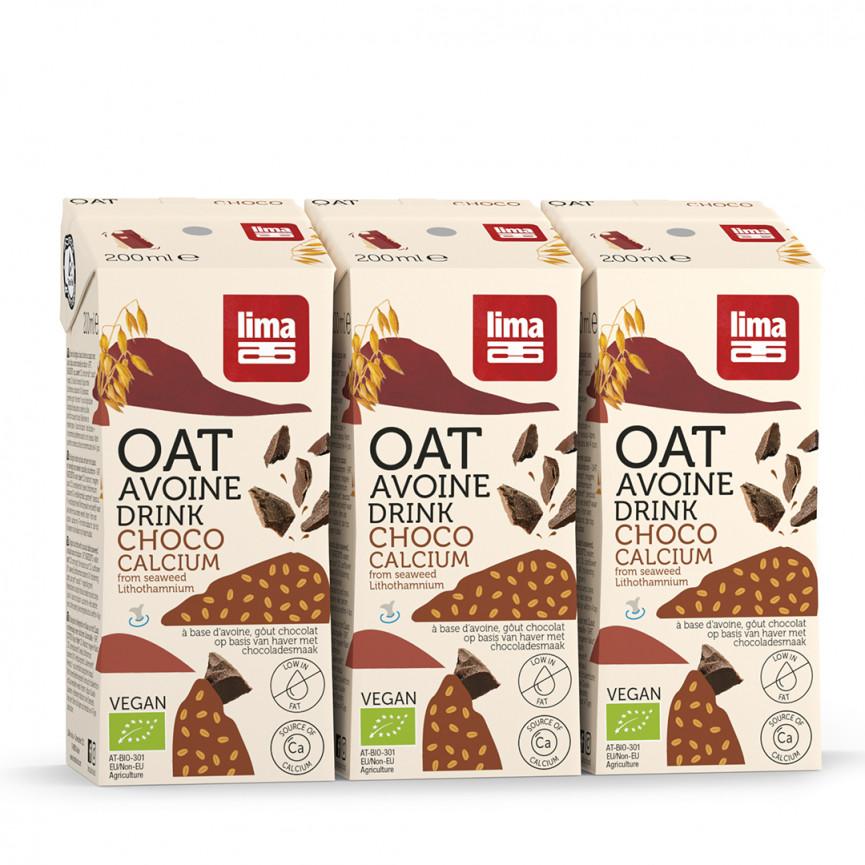 oatdrink choco 200ml