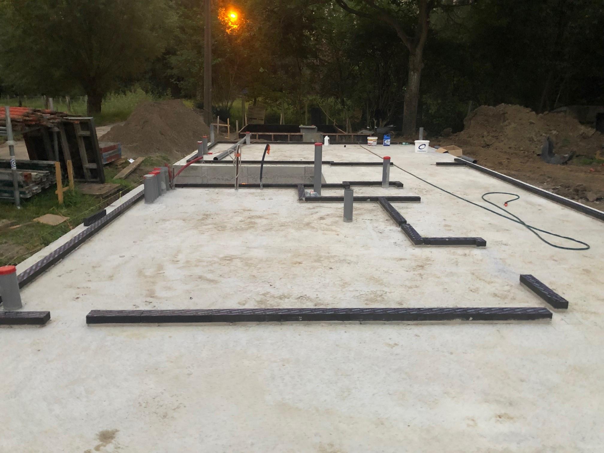 A1 Nieuwbouw Quicksteel Paros Gavere