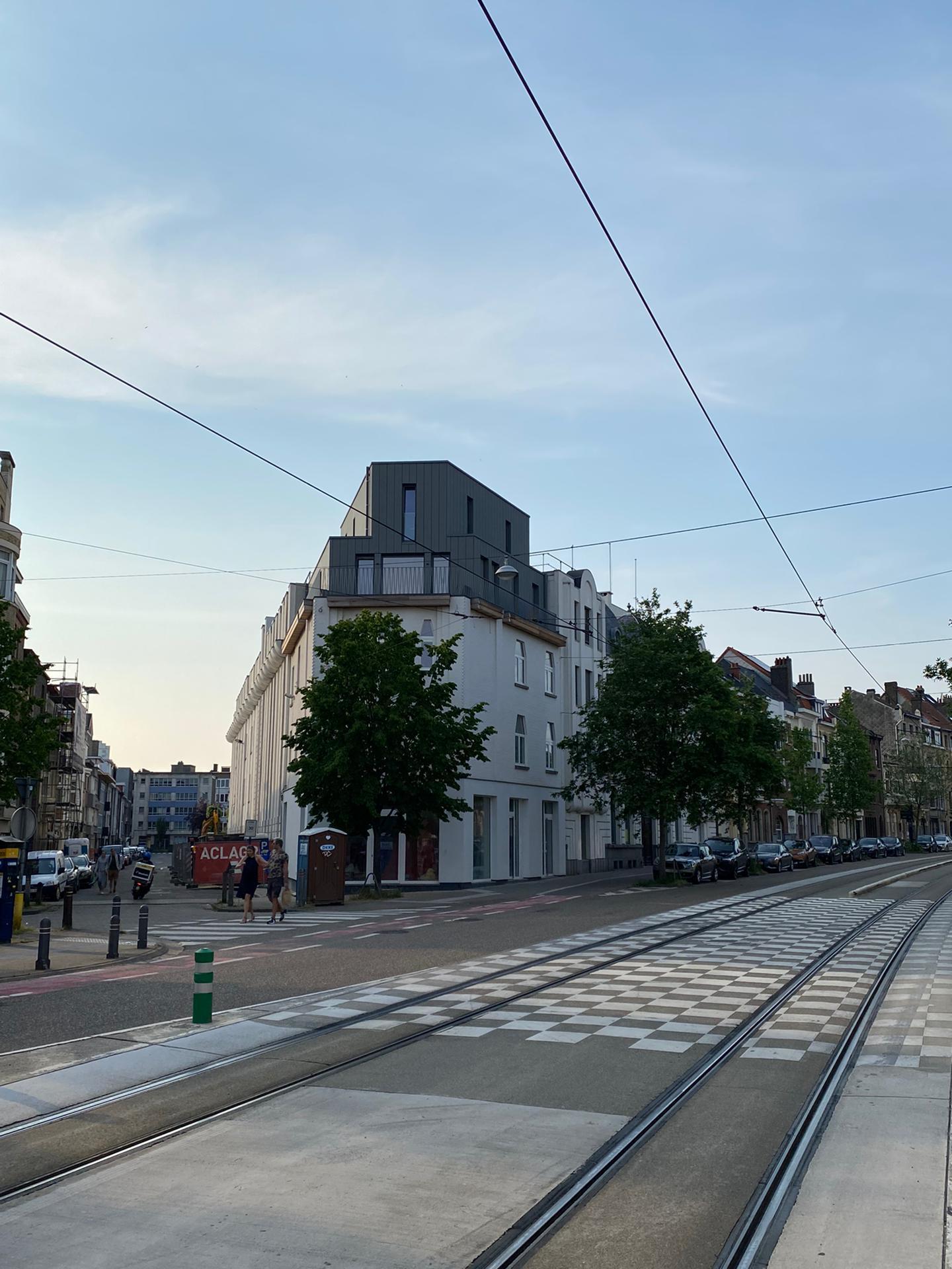 C Inbreiding Quicksteel Gent
