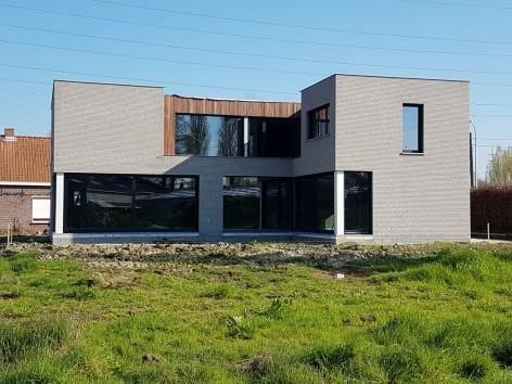 B3 Nieuwbouw Quicksteel Lendelede