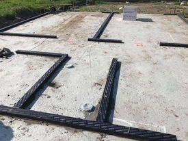 A2 Nieuwbouw Quicksteel Roksem