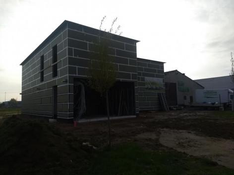 B3 Woning Quicksteel Sint-Eloois-Winkel
