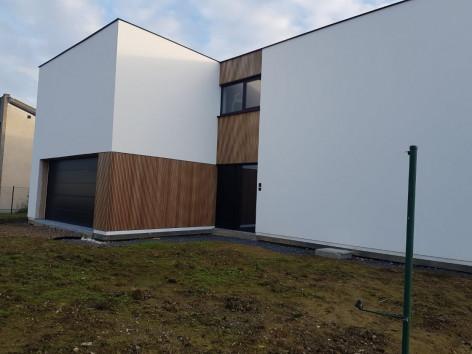 B8 Woning Quicksteel Sint-Eloois-Winkel