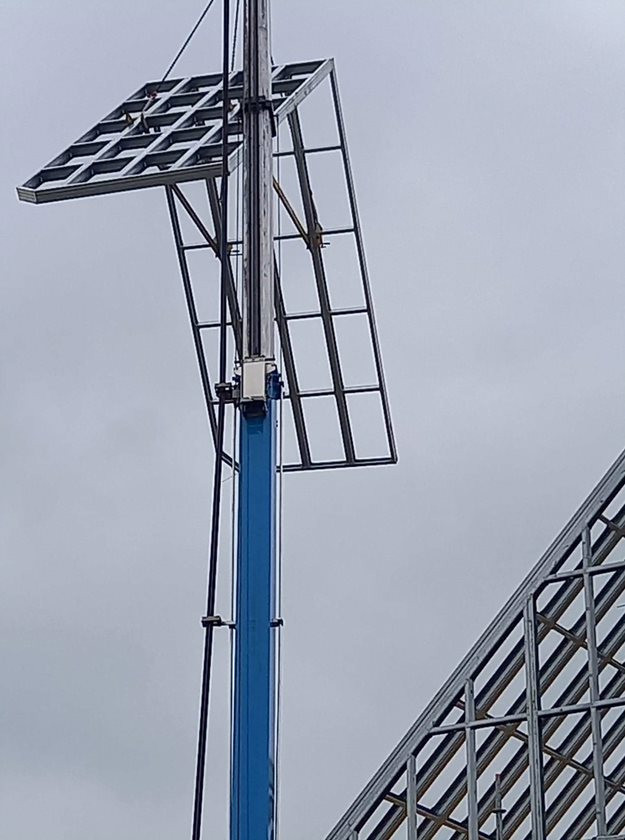 Verstraete Zonnebeke Nieuwbouw Quicksteel Hacribo 12