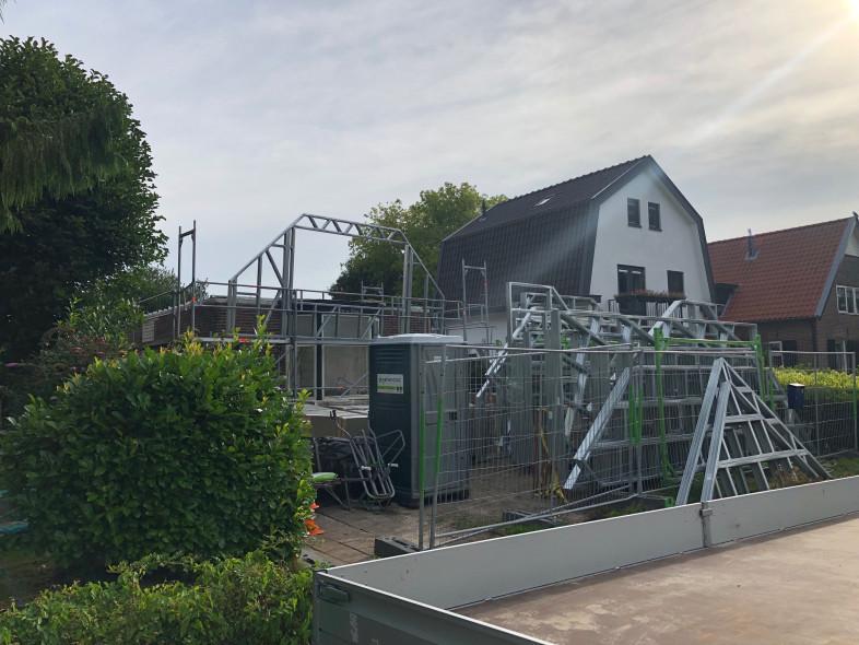 A9 Uitbreiding Quicksteel Westerveld - Soest