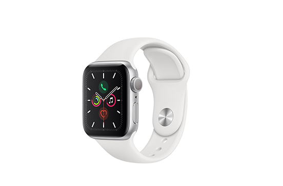 WatchSeries5-40mm-AluminumSilver-SportBand-White-01_552x0.png