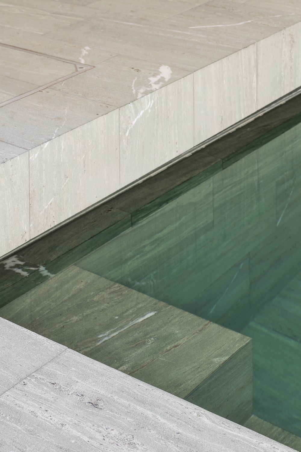 Rietveldprojects - House MP - Indoor swimminpool - Pic by Cafeïne 11