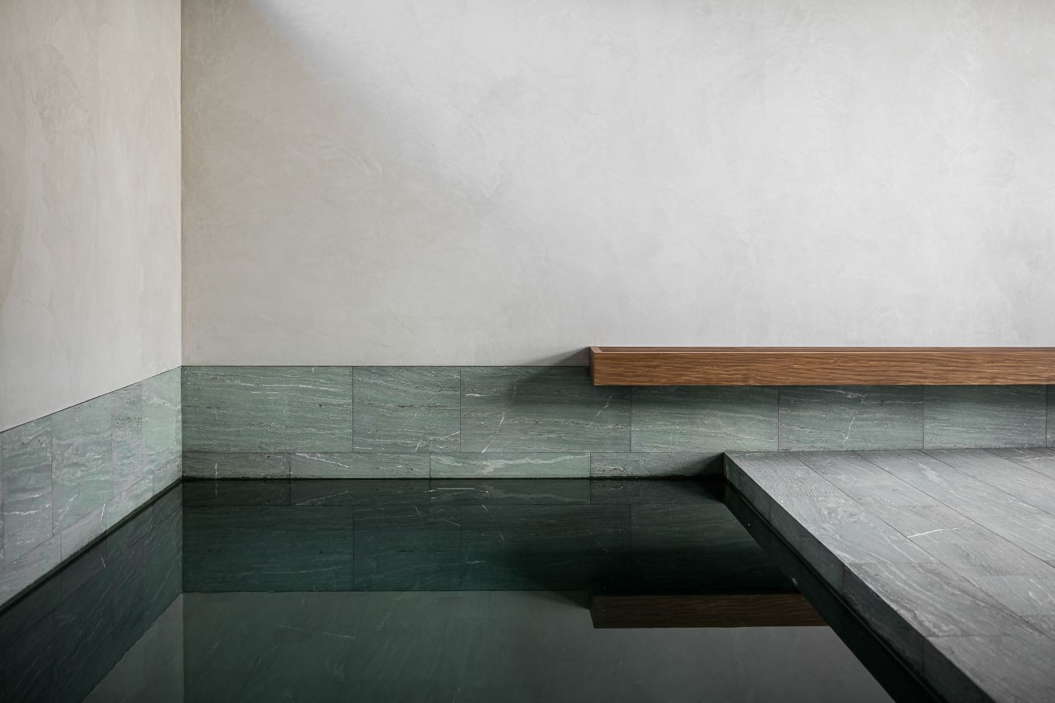 Rietveldprojects - House MP - Indoor swimminpool - Pic by Cafeïne 16