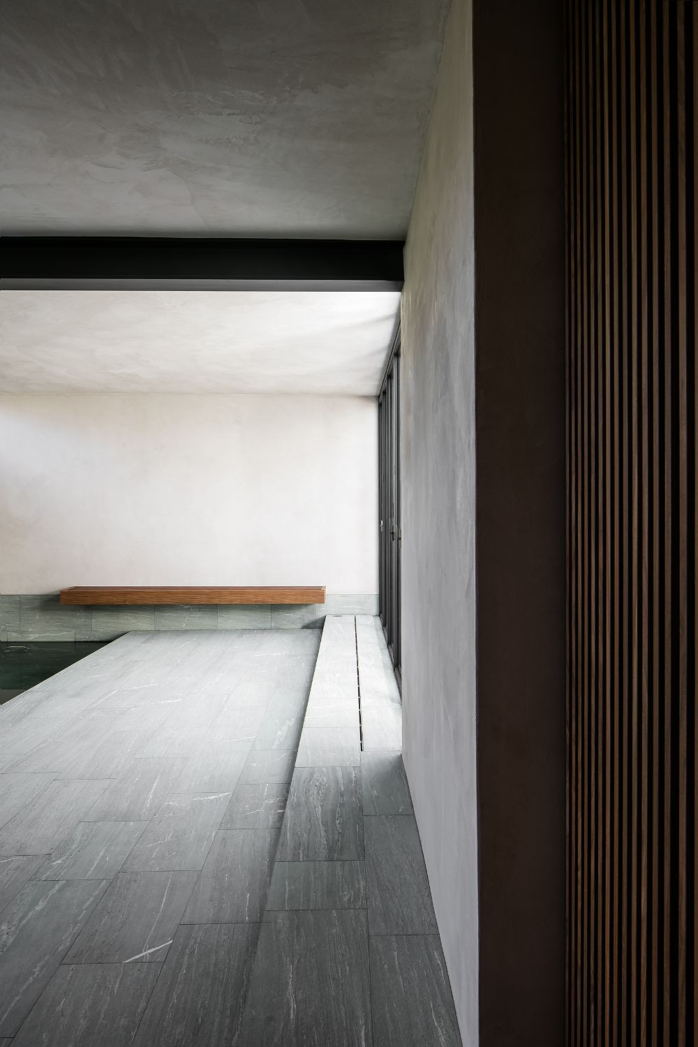 Rietveldprojects - House MP - Indoor swimminpool - Pic by Cafeïne 19