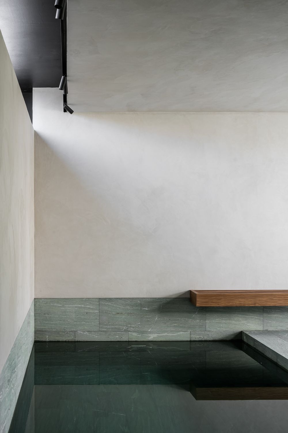 Rietveldprojects - House MP - Indoor swimminpool - Pic by Cafeïne 9