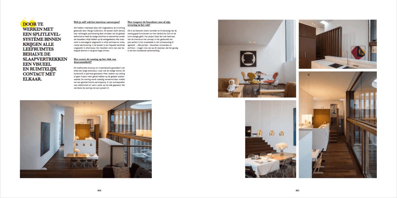 Belgisch wonen - Rietveldprojects 3