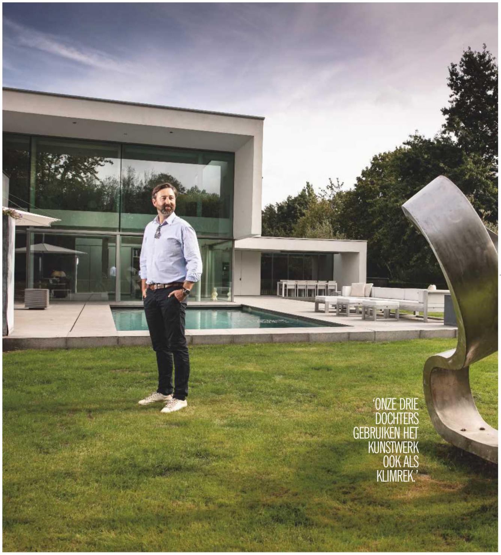 Sabato Magazine - Wie koopt dat - Peter M. 2