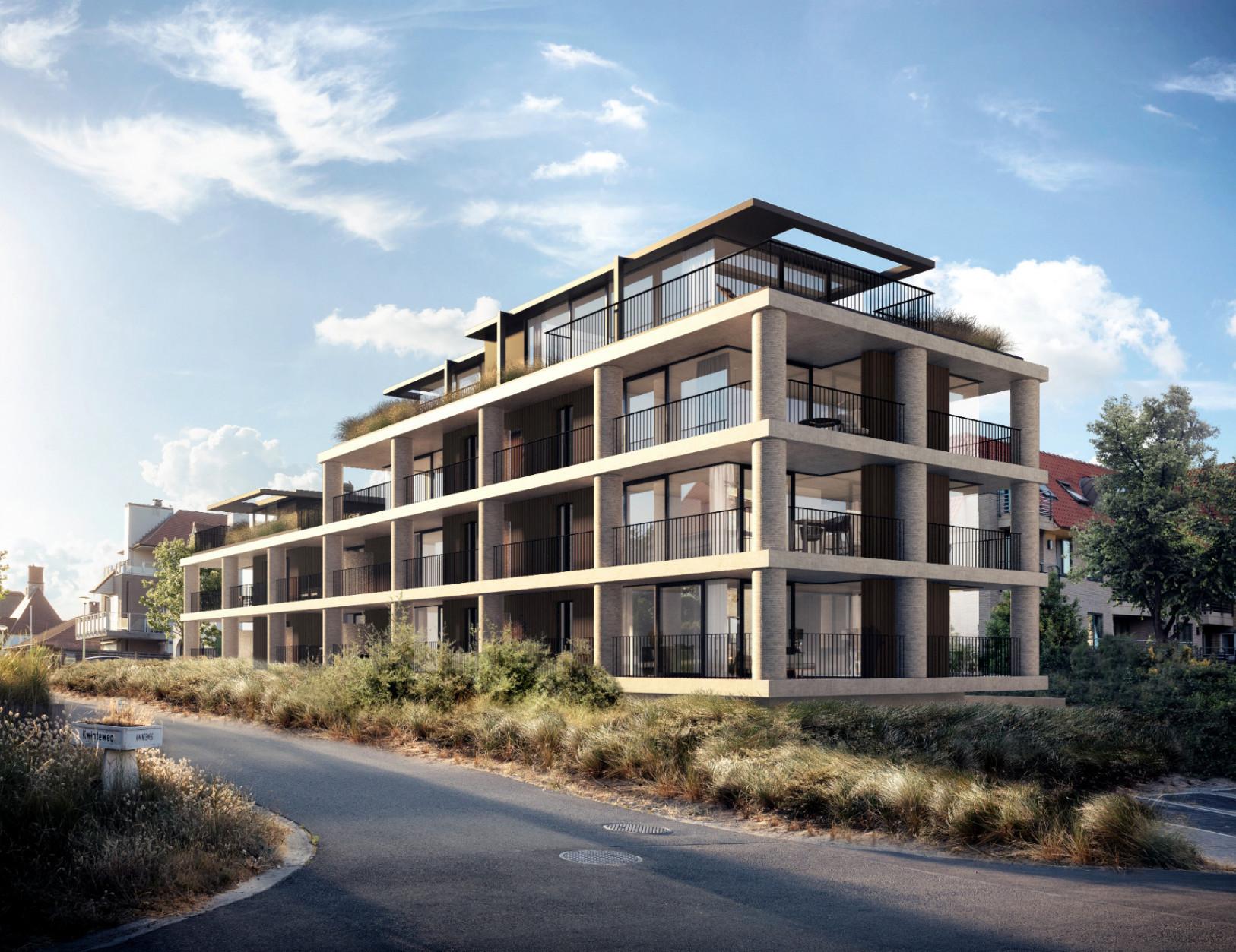 Theo van Doesburg - Oostduinkerke - Te koop - Rietveldprojects - Caan Architecten4_1626x0
