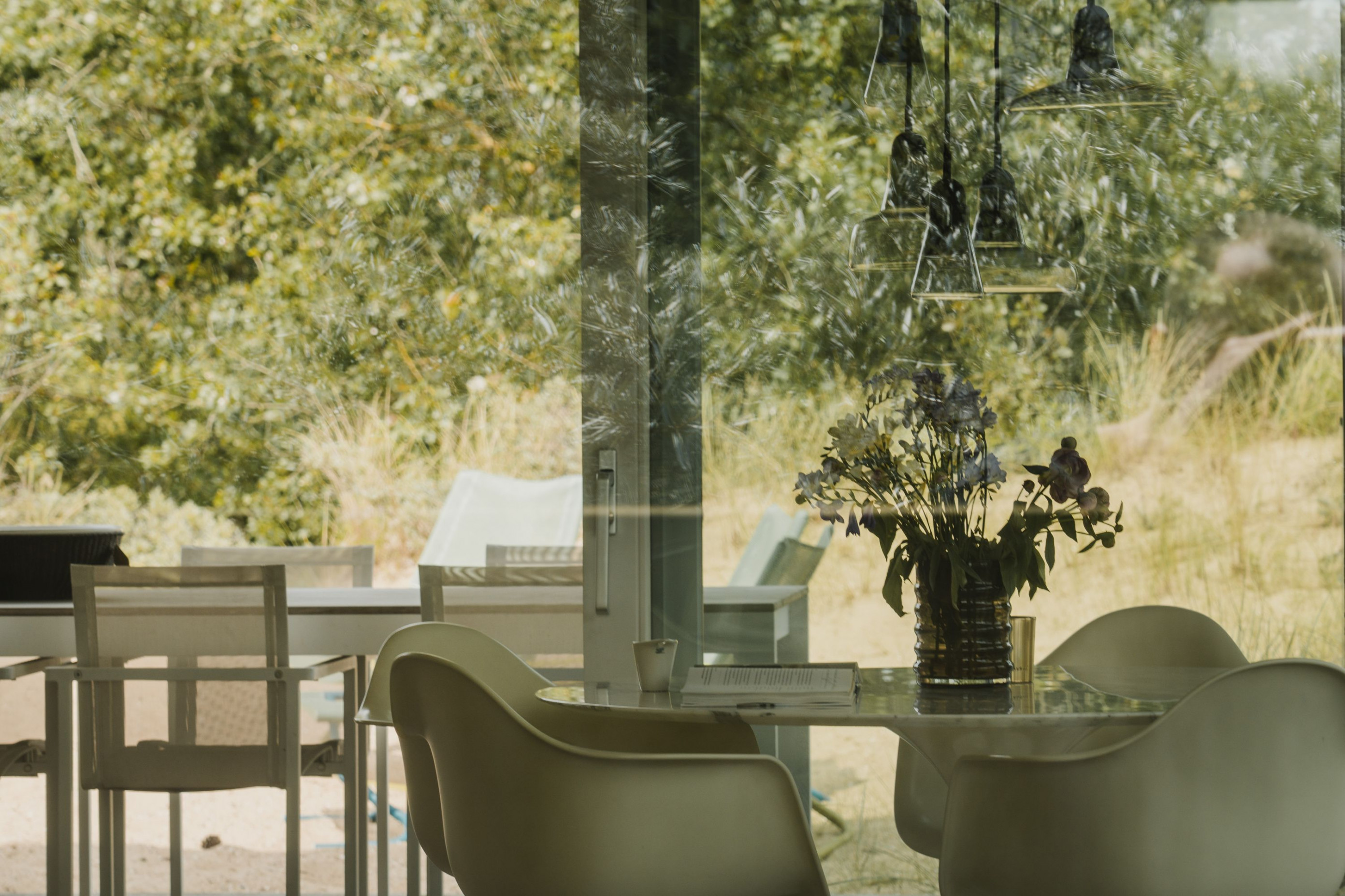 Duinappartement - Arne Jacobsen - Pic by Dayo Clinckspoor42