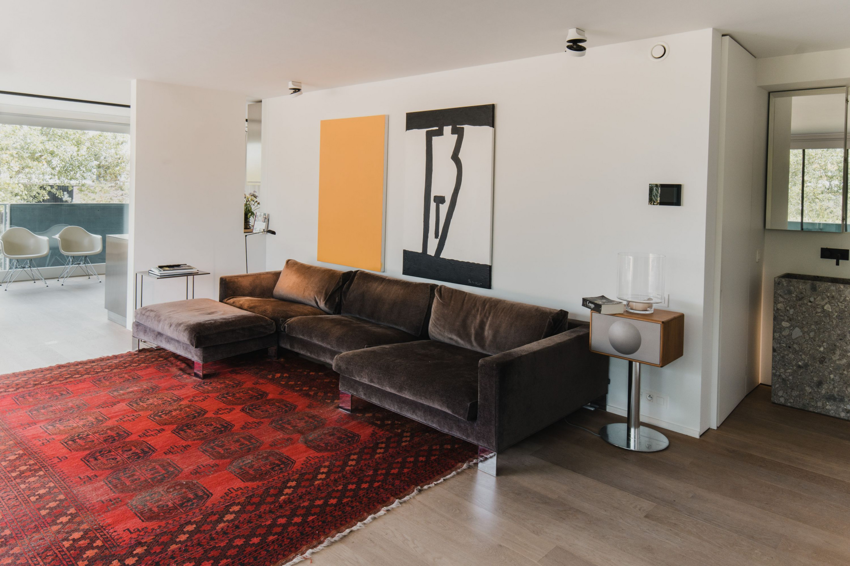 Duinappartement - Arne Jacobsen - Pic by Dayo Clinckspoor54