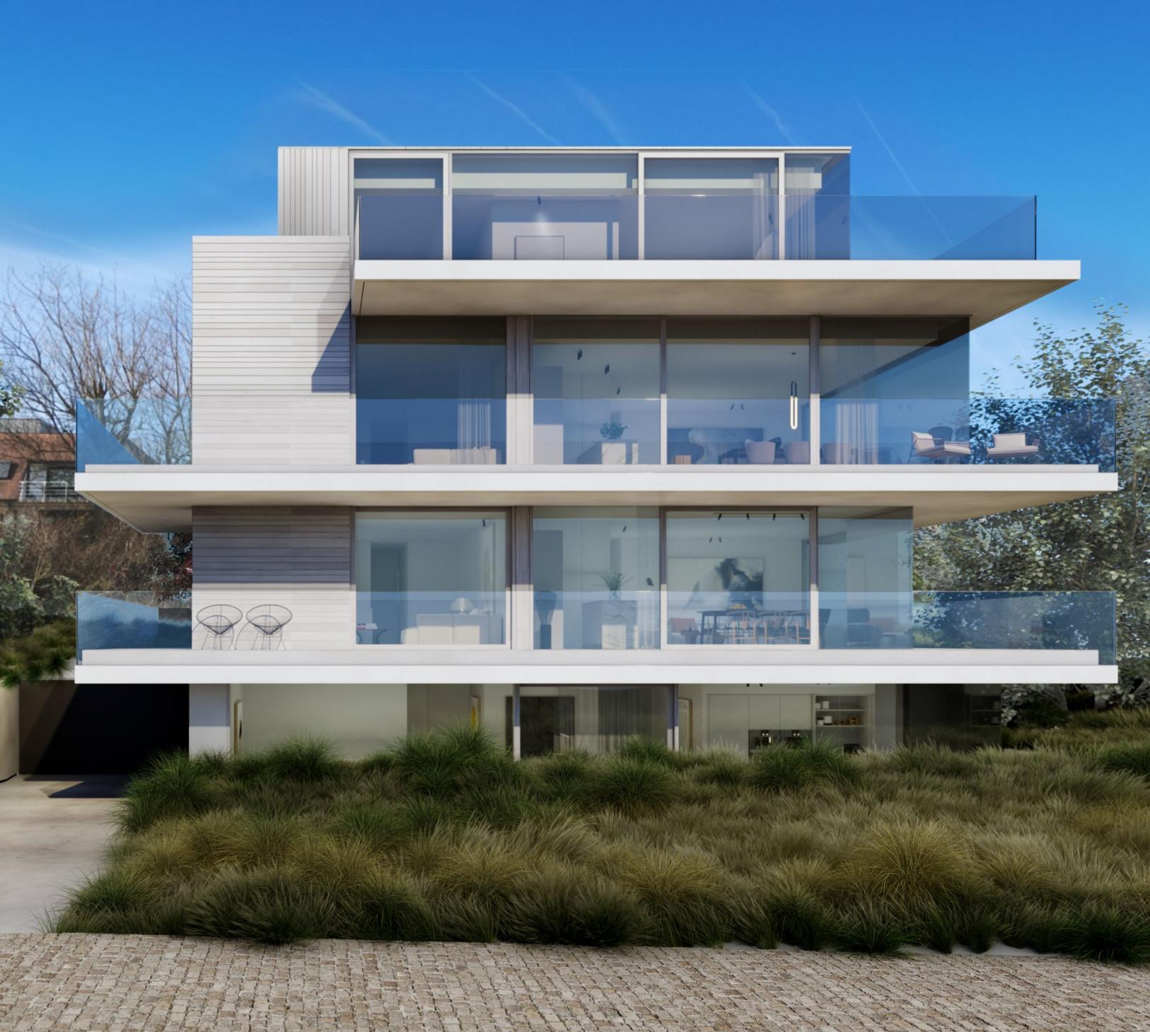 Rietveldprojects - Hannes Meyer - Oostduinkerke 11
