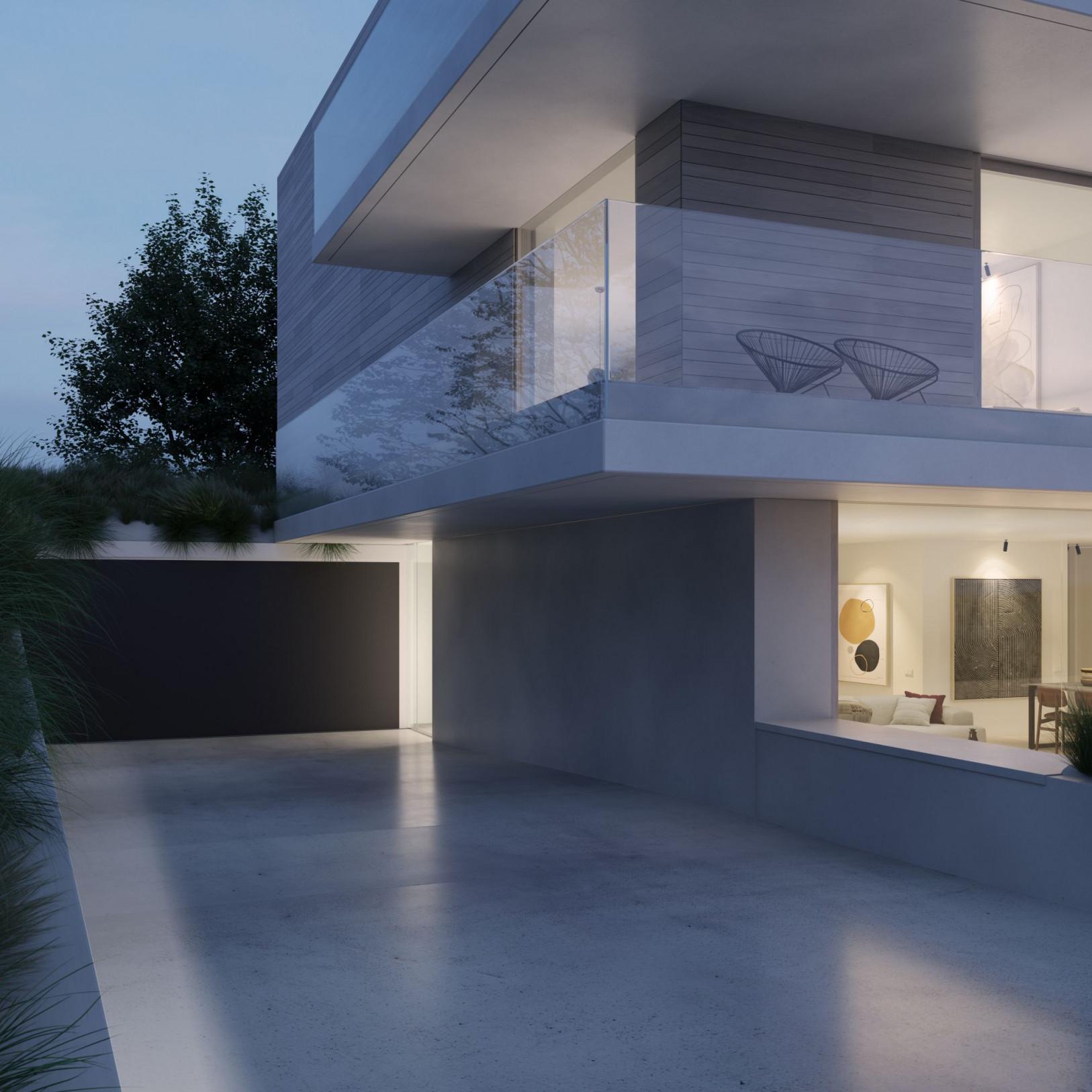 Rietveldprojects - Hannes Meyer - Oostduinkerke 14