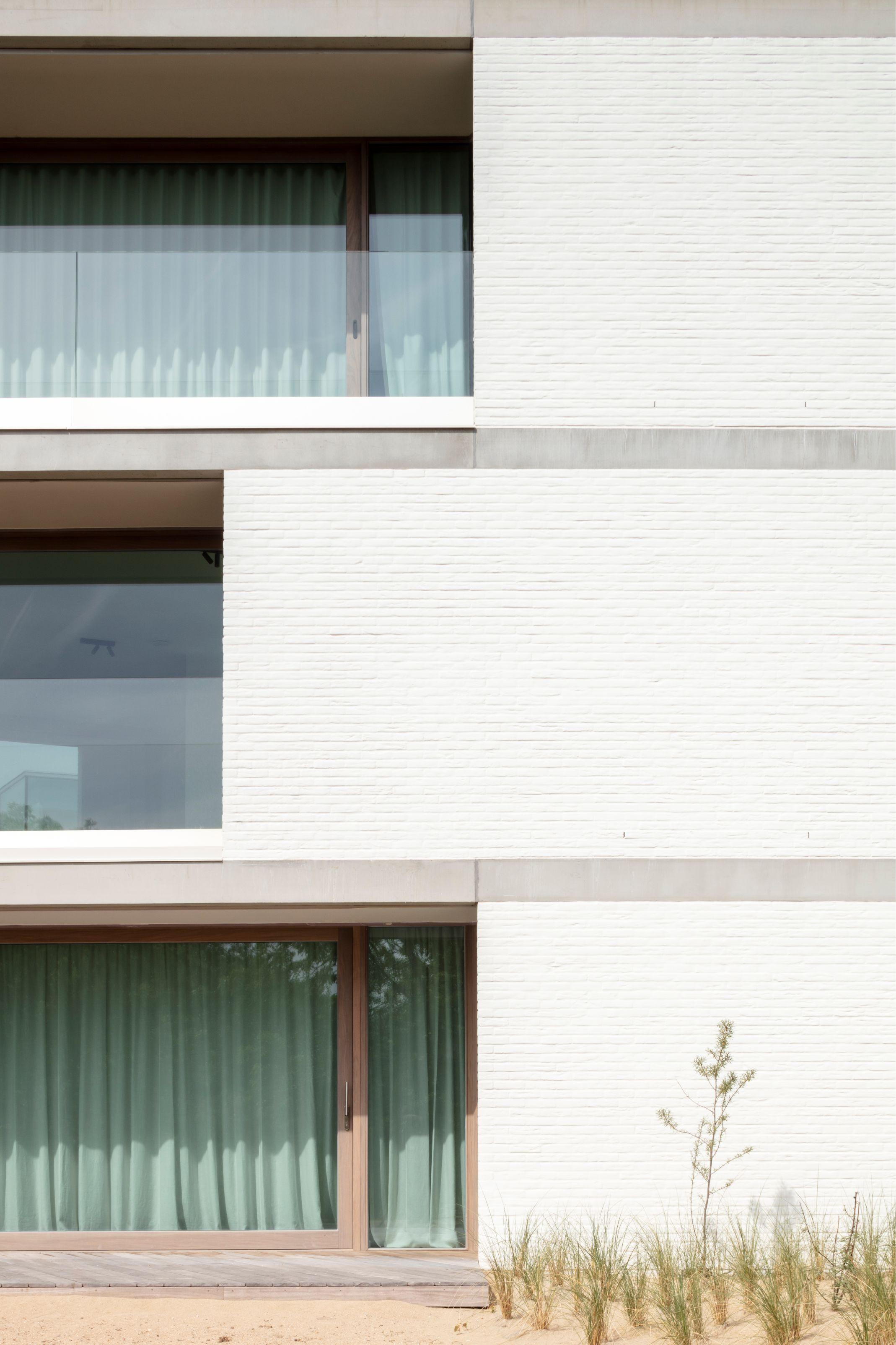 Hans Wegner - Rietveldprojects - Koksijde - Tvdv19