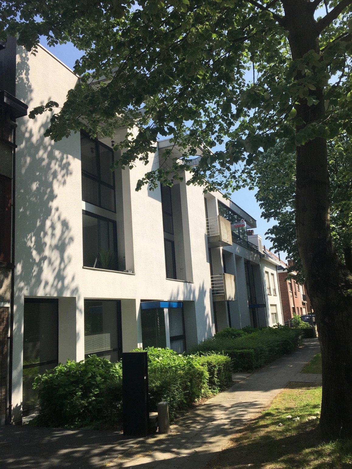 Rietveldprojects -Lieven-Parklaan5