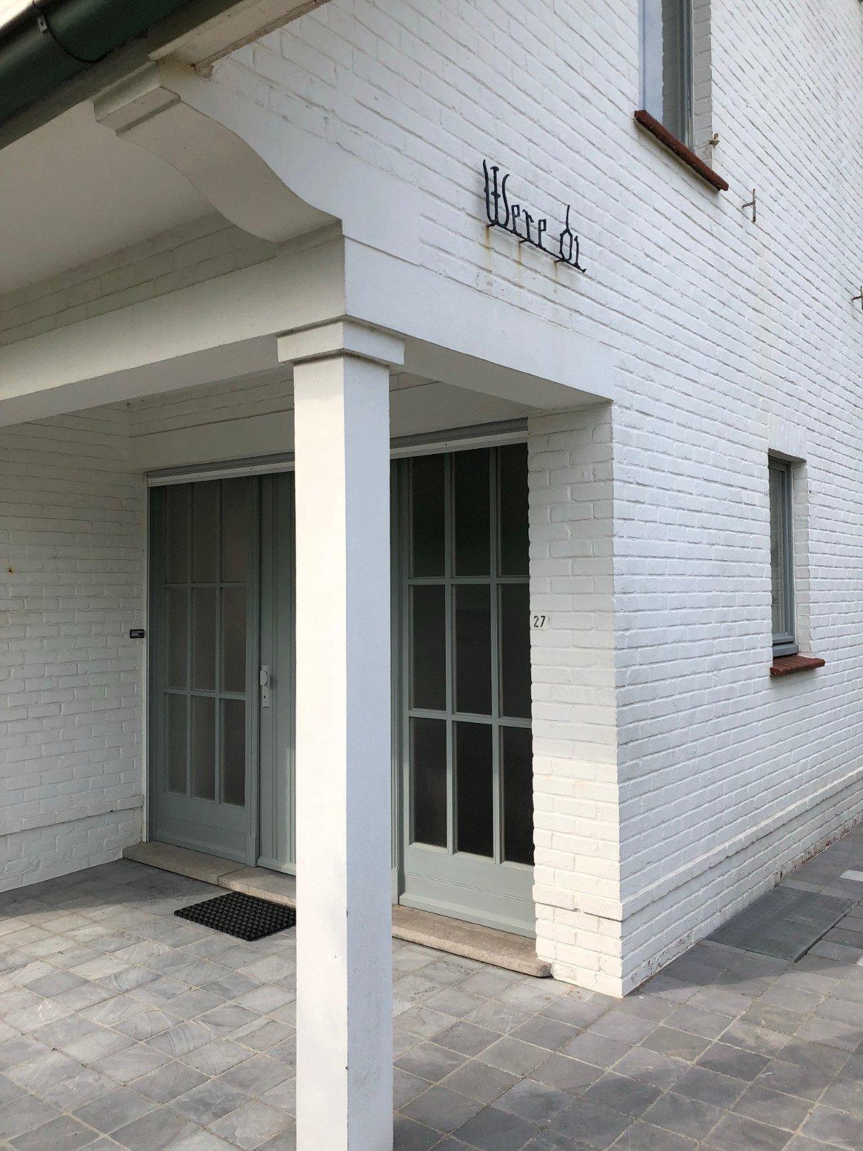Rietveldprojects-Villa Were Di - Te Koop : Te Huur (per week)24
