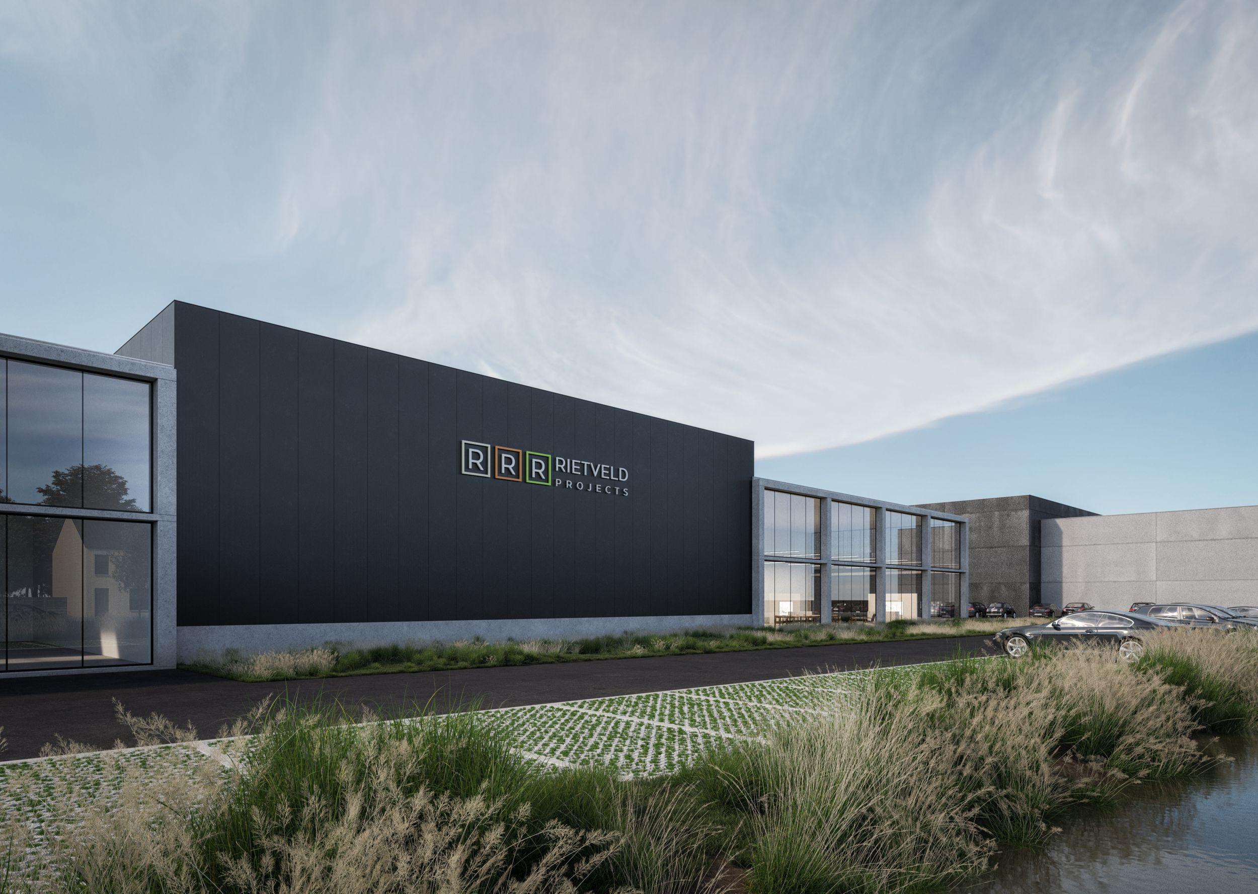 Rietveld Warehouses III
