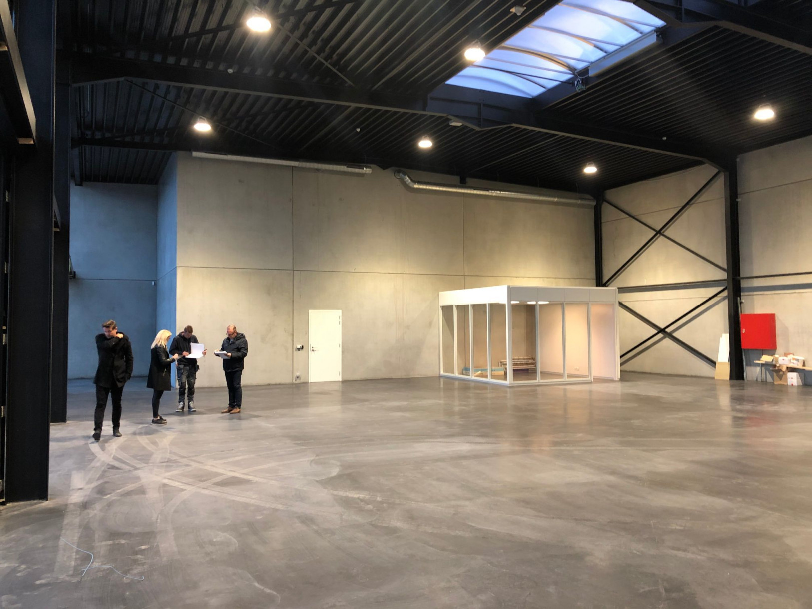 Rietveld Warehouses - Zedelgem Kuilputstraat PACKO NV (Royal Reesink Group)4