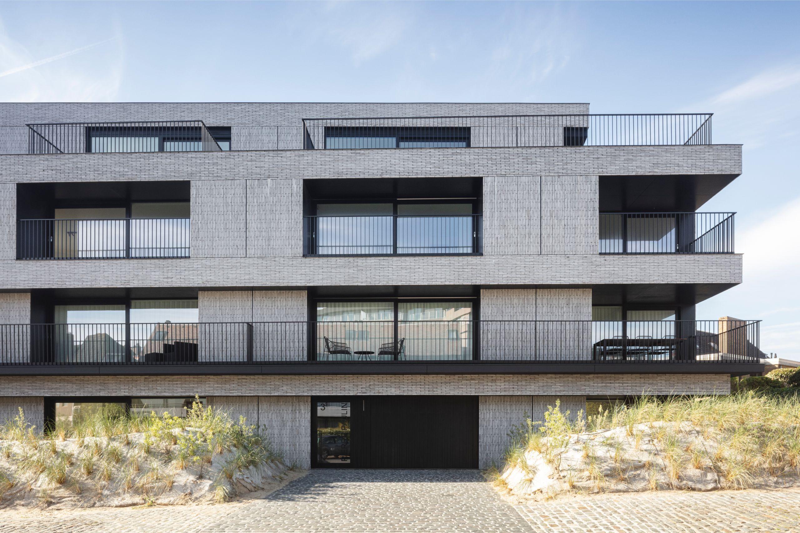 Pierre Paulin - Rietveldprojects - Sint-Idesbald - Tvdv3
