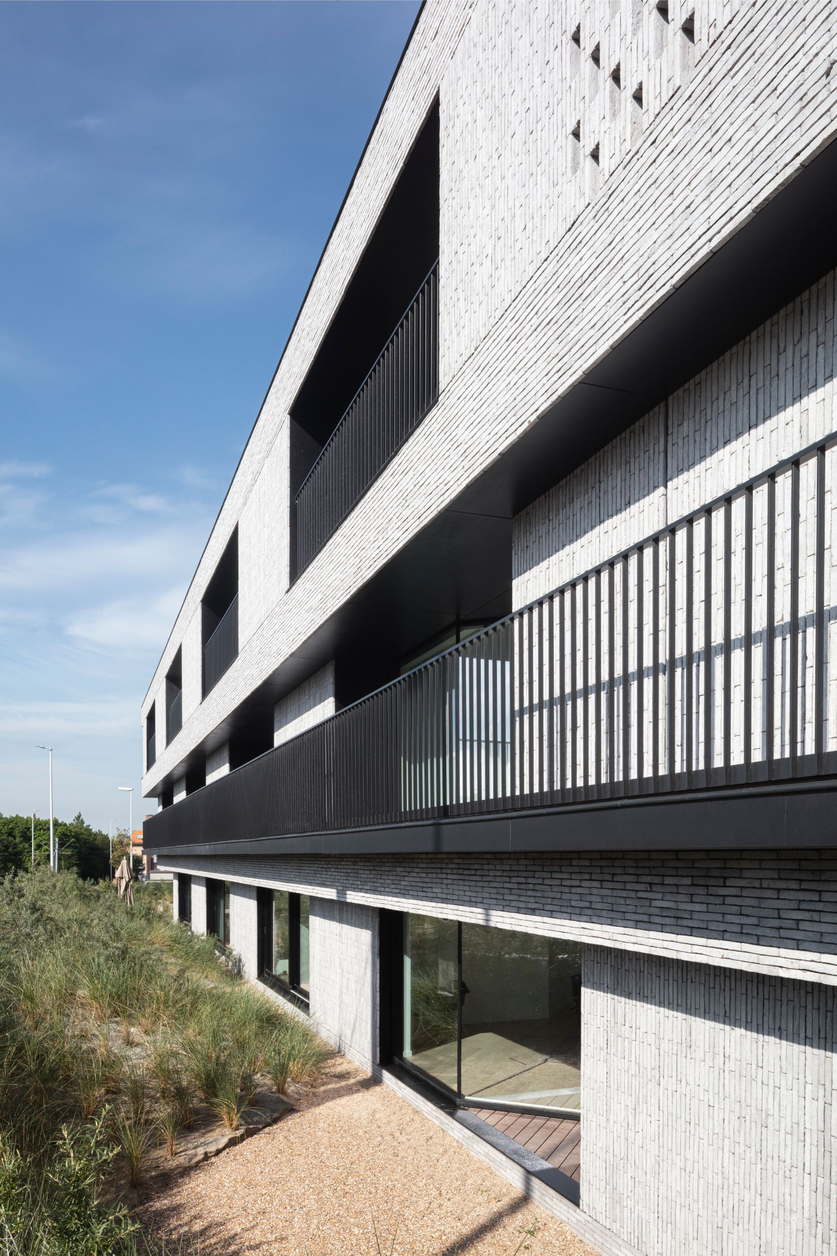 Pierre Paulin - Rietveldprojects - Sint-Idesbald - Tvdv6