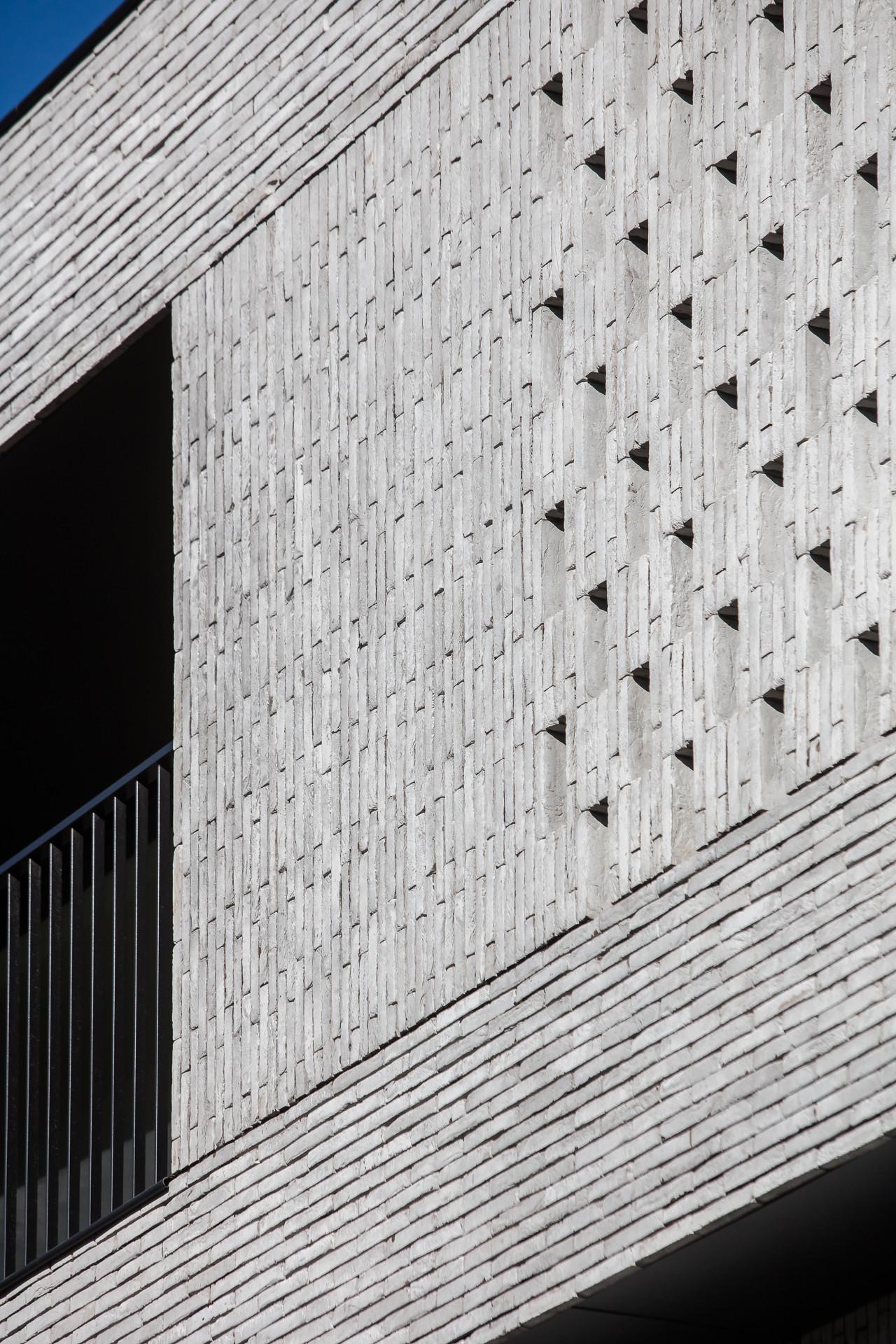 Rietveldprojects - Pierre Paulin - Sint-Idesbald - Foto @Cafeine1