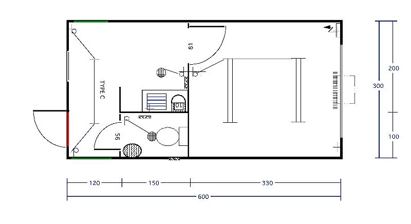 Unit 6300
